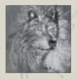 Loup y es tu?