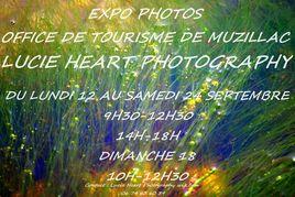 EXPO PHOTOS muzillac