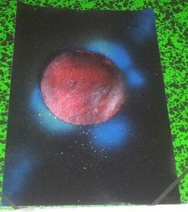 Univers Galactique