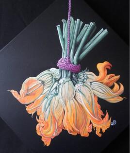 «Comme un Bouquet »