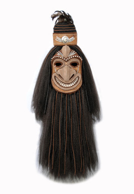 kanaké - Masque Ethnique