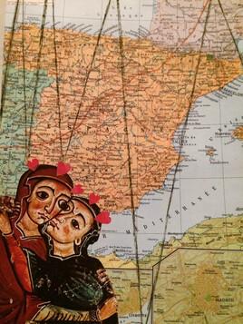 Les voyages immobiles- L'Espagne