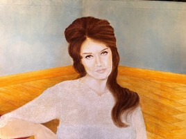 """Dalida en 1961 chante """"Loin de moi""""-particulaire"""