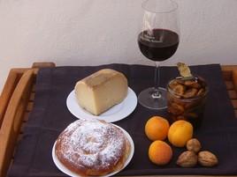 spécialités culinaires de Majorque