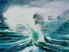 La grande vague