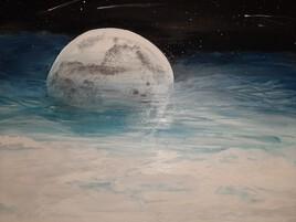 Planète étoilées