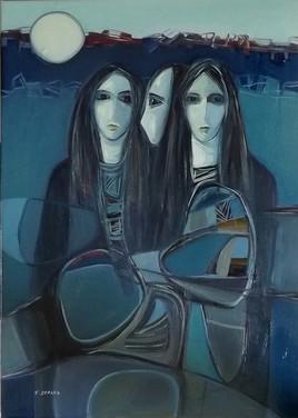 Femmes de lune