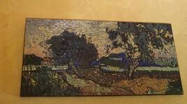 Copie d'un Van Gogh
