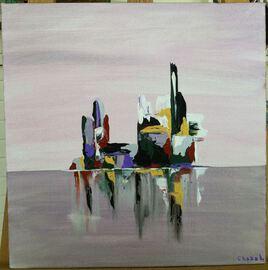 Abstrait 1