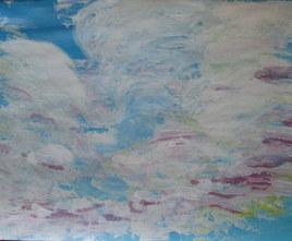 Ciel acrylique