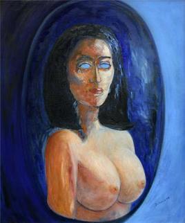 Blessures - autoportrait
