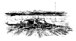 Antibes Fort Carré