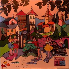 Au Village