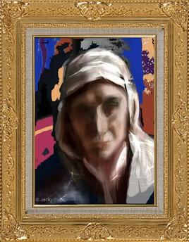 Portrait 27
