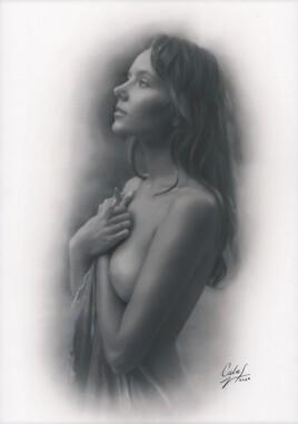 Shades of Grey - Jean Michel CALAS