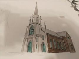 Église Sacré-Coeur