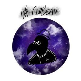 Monsieur corbeau 2