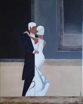 Juste une danse