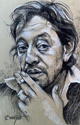 Gainsbourg anniversaire