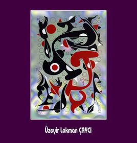 Üzeyir Lokman ÇAYCI  ART 2317