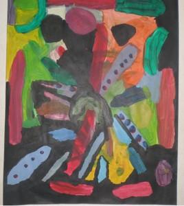 Tableau de couleurs