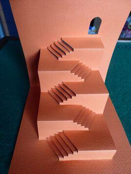 kirigami et origami