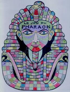 Le jeu du Pharaon