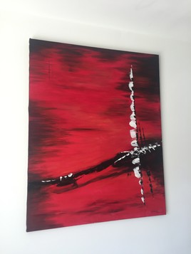 Art rouge