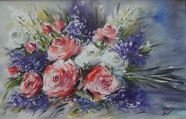 """""""Amour de bouquet"""" ..."""
