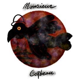 Monsieur corbeau 3