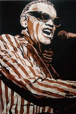 """Un concert de """" Ray Charles """""""