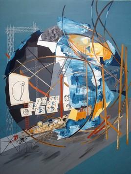la sphère du createur