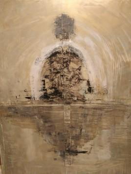Vision intérieure de la Sainte Chapelle