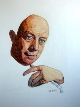 MASQUE Albert Camus