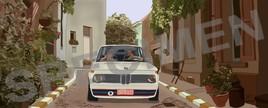 80- Dikkenek BMW turbo