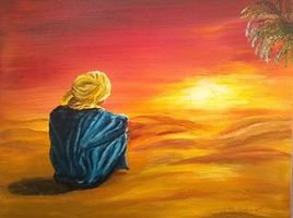 Plénitude solitaire