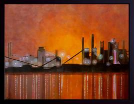 Peinture industrie