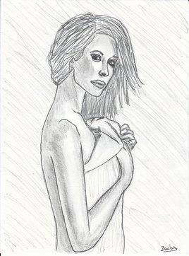 Arena Evangeline Lilly