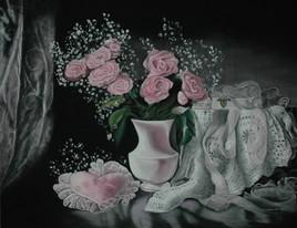 La vie en rose....