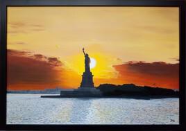 Baie de New-York