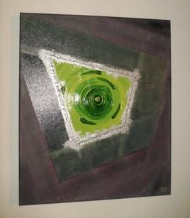Vert de Gris 3D (La Môme 1953)