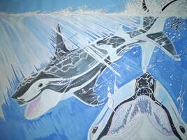 Mi-Orque Mi-Requin