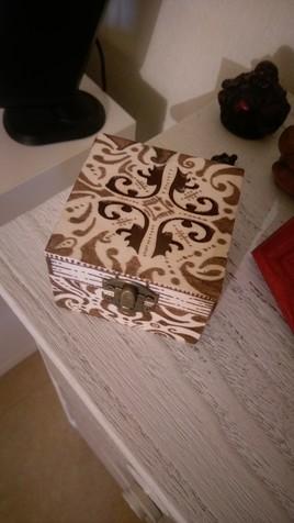 baroco box