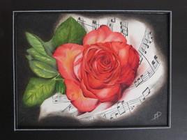 Mélodie Rose