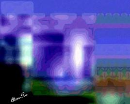 Palais de lumière