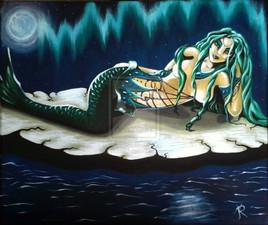 Sirène du Nord