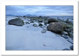 Flø Norvège