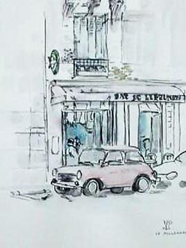Chez Rabat