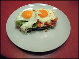 Photo / Mes petits plats / Le PK Max avec la recette, l'essayer c'est l'adopter