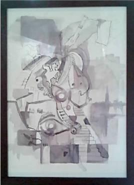 hommage à Escher